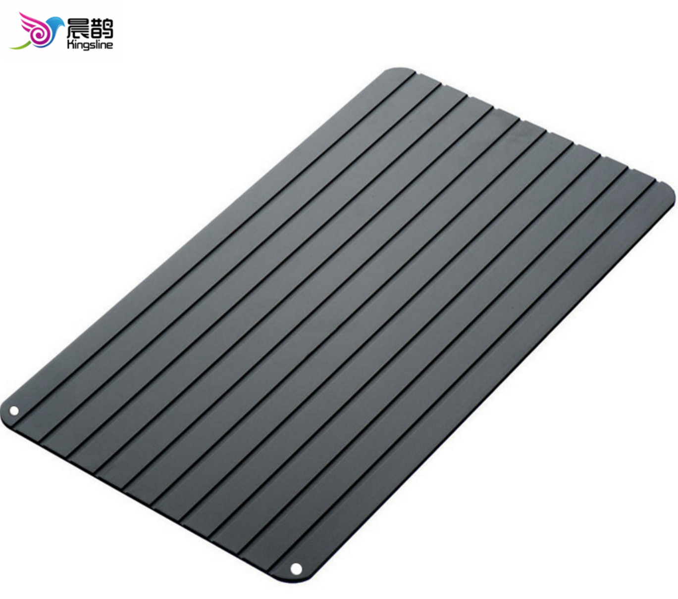 Fast Defrosting Tray For Frozen Food Thawing Plate Defrost